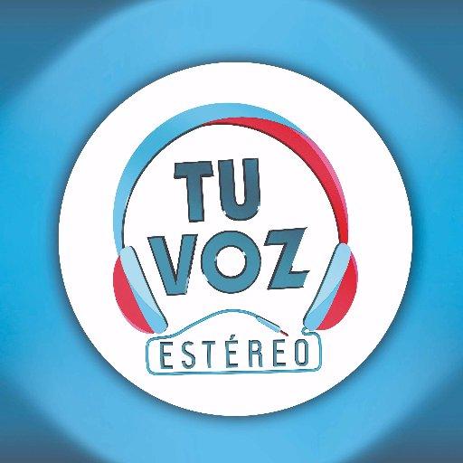 @TuvozestereoTV