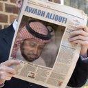 awadh aljoufi (عوض) (@ajoufi) Twitter