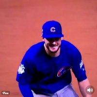 CUBS WIN! | Social Profile