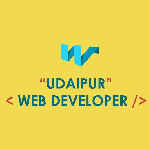 Udaipur WebDeveloper