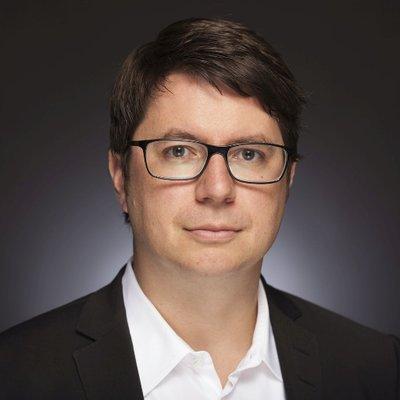 Stefan Kaiser on Muck Rack