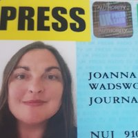 Jo Wadsworth | Social Profile