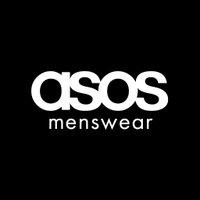 ASOS Menswear twitter profile