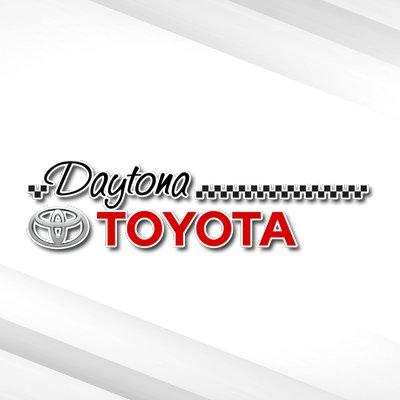 Daytona Toyota