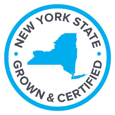 NY Grown & Certified (@NYScertified) | Twitter