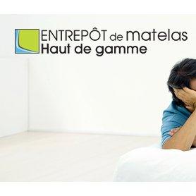 Entrep t de matelas entrepotmatelas twitter for Entrepot matelas