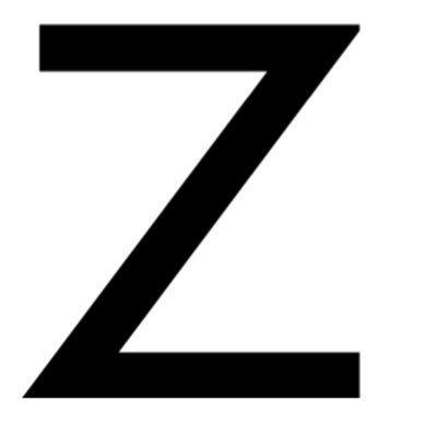 Zuzify Cotton Cinchsack String Backpack BG0006