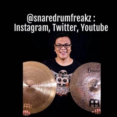 Mike Drum Enthusiast | Social Profile
