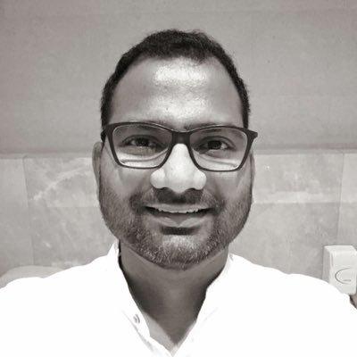 Deepak L Xavier