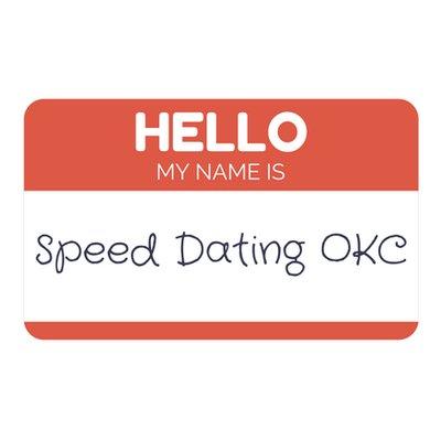 okc speed dating