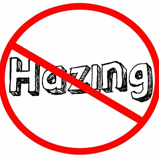 stop hazing In the national study of student hazing we learned that leaders and staff/practitioners in colleges and join our cause and help to stop hazing email address.