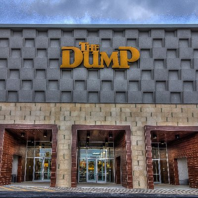 The Dump Furniture The Dump Twitter