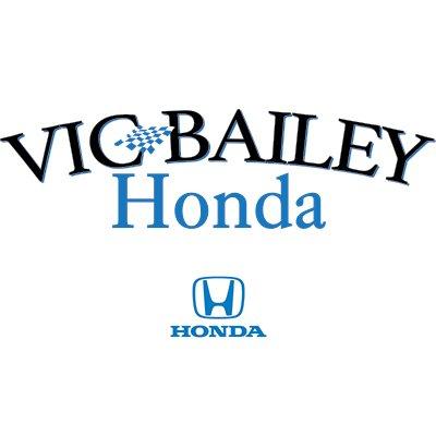 Vic Bailey Honda (@VicBaileyHonda) | Twitter