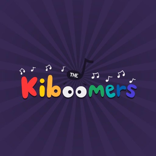 The Kiboomers Social Profile