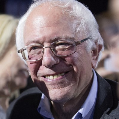 Bernie Sanders (@SenSanders) Twitter profile photo