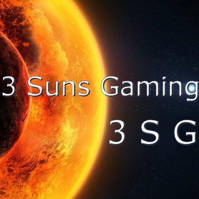 3 suns gaming 3sunsgaming twitter