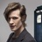the Doctor (@the_doctor_bot) Twitter profile photo