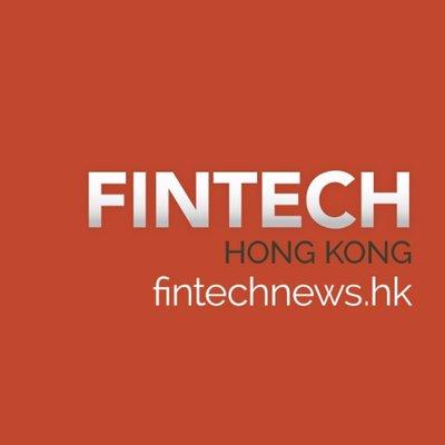 Fintech Hong Kong Logo