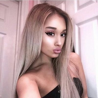 Ariana grande lesbisk porno