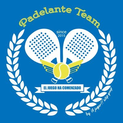 Padelante Team
