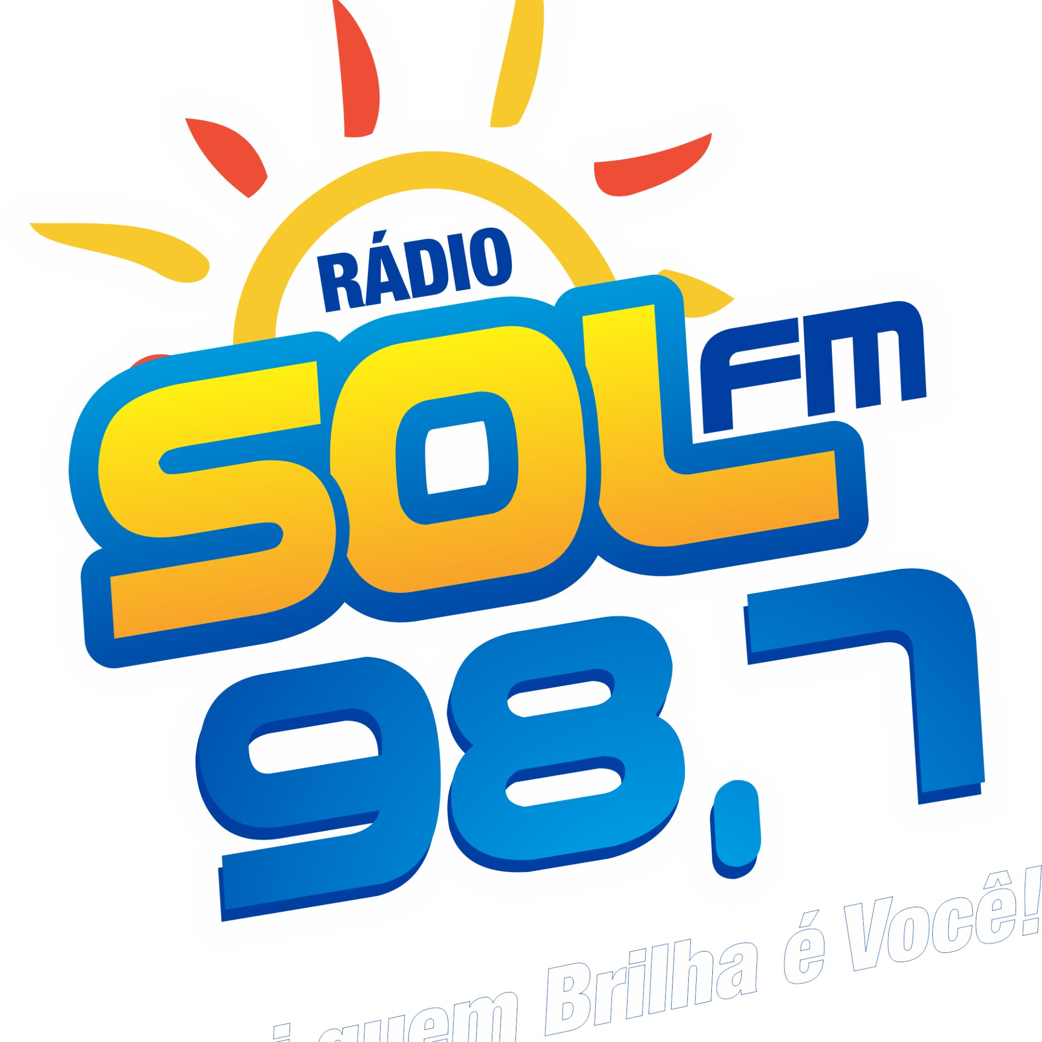 "Rádio Sol FM 10,10 on Twitter: ""I started a live stream on @YouTube"