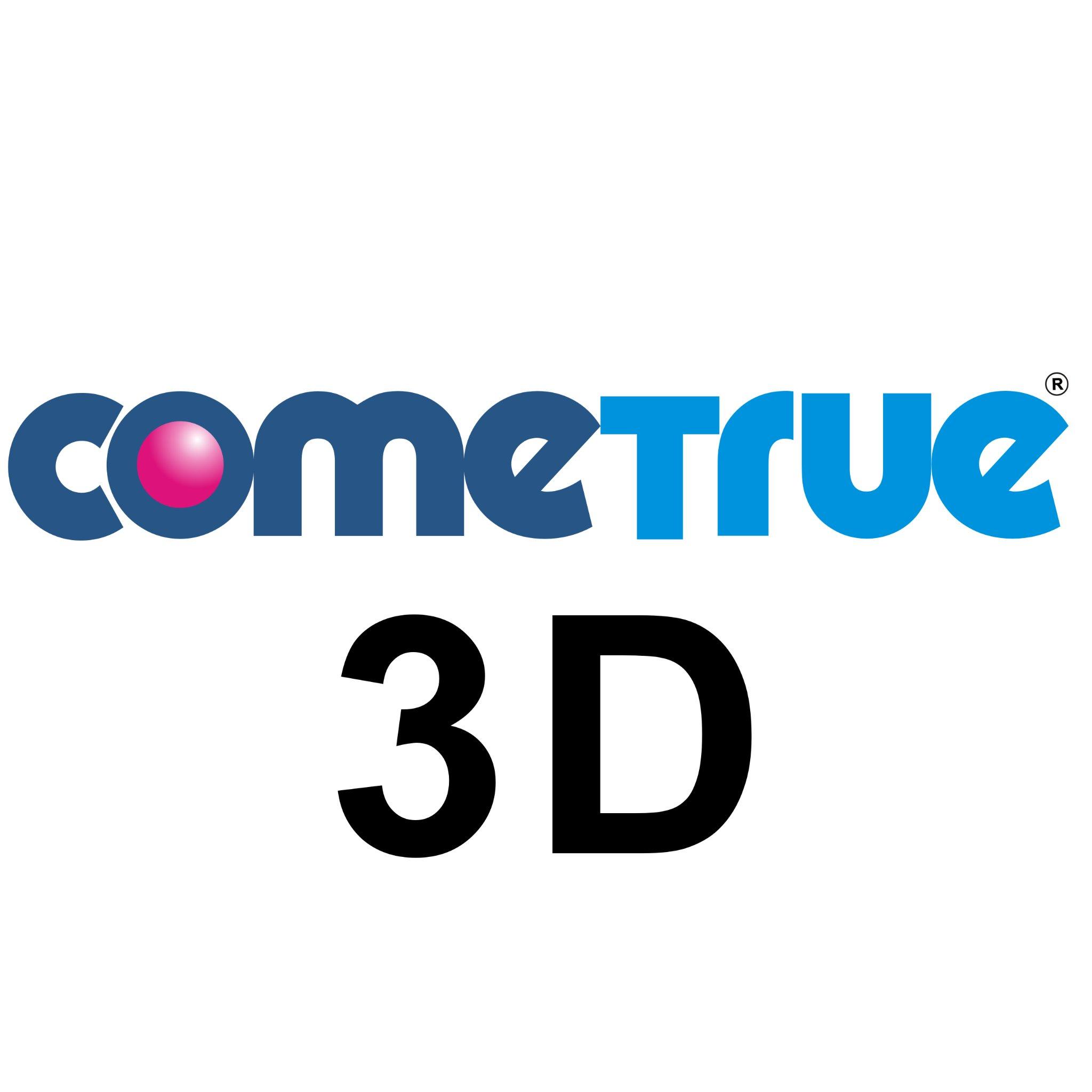 ComeTrue 3D Printing on Twitter: