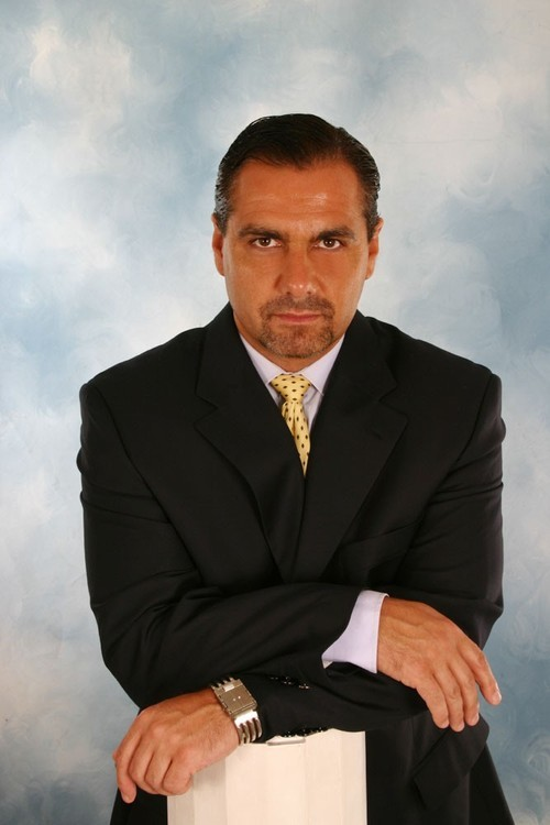Carlos Campos Net Worth