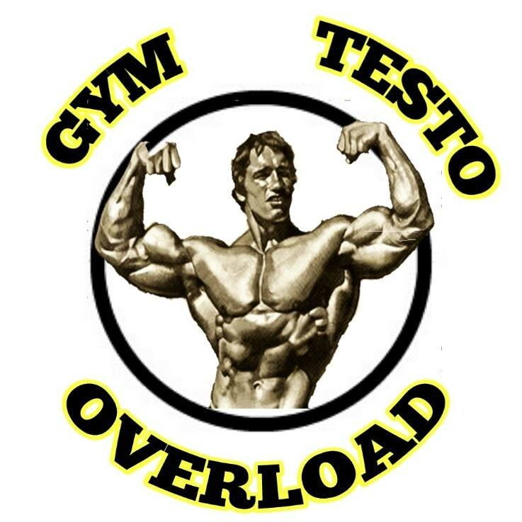 OMG! The Best riviste bodybuilding Ever!