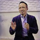 Photo of ipangwahid's Twitter profile avatar
