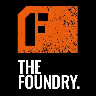 The Foundry (@FoundryFit) | Twitter