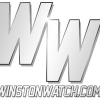 Winston Watch Sports