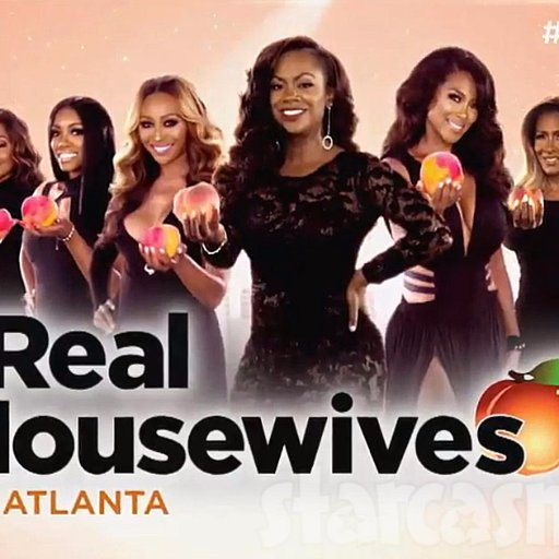 WHOA! Real Housewives of Atlanta Season 6…Off The Chain! [Extended Trailer]