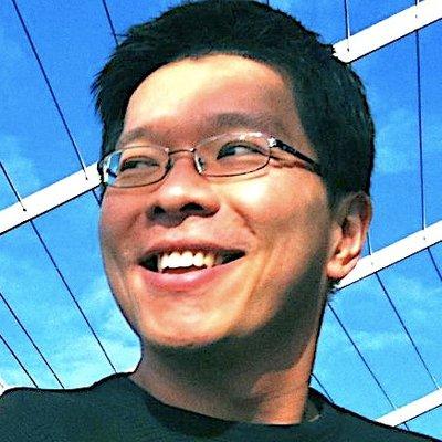 Daniel Lin on Twitter