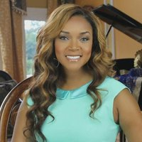 The Real Mariah HuQ | Social Profile