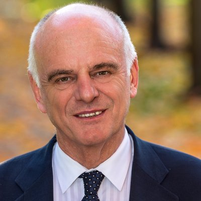 David Nabarro Profile Image