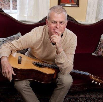 Dave McLellan guitar