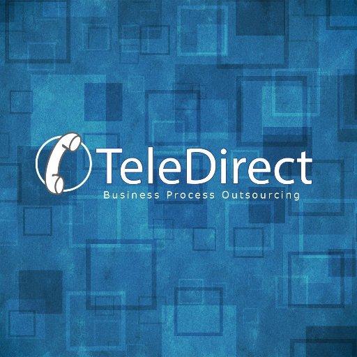 @TeleDirectBpo