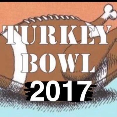 2017 Turkey Bowl (@Tur...