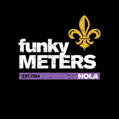 funky meters funkymeters twitter