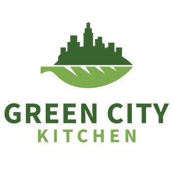 City Kitchen Logo green city kitchen (@greencitykitch) | twitter