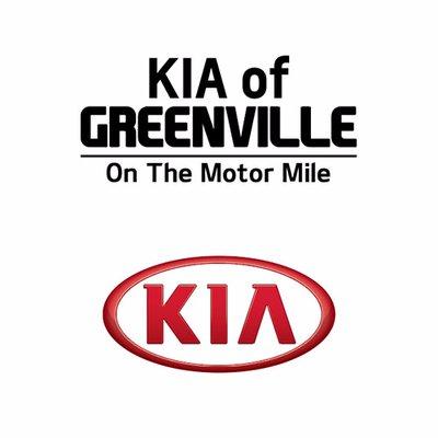 Kia Of Greenville >> Kia Of Greenville Kiagreenville Twitter