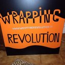 WRAPPINGREVOLUTION (@1973Wolly) Twitter