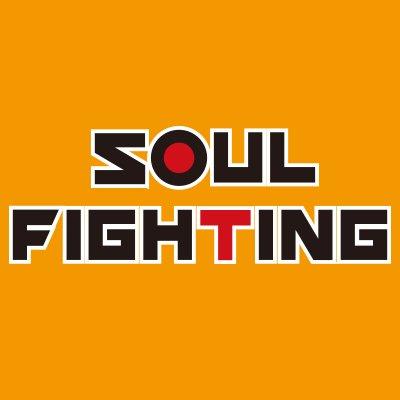 SOUL FIGHTING (@soul_fighting)...