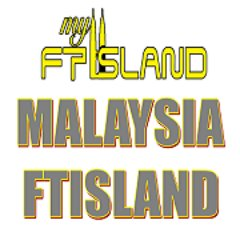 MY FT ISLAND