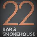22Bar and Smokehouse (@22Smokehouse) Twitter