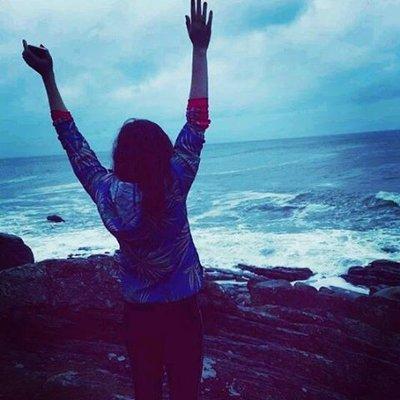 Mairéad Ní Thréinir (@RaidyTrain) Twitter profile photo
