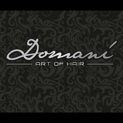 Domani Art Of Hair At Domaniartofhair Twitter