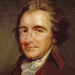 Thomas Bernpaine