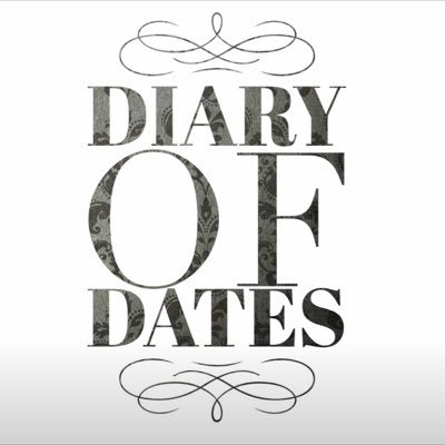 diary of dating The world of dating is an exciting place it takes a few clicks, little bit of chit-chatter and you might land into a date soon but if you think going on an online date is about a long.