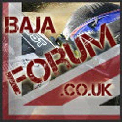 Baja-Forum (@BajaForum) | Twitter